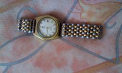 Vintage old school Tissot automatic watch,perfect