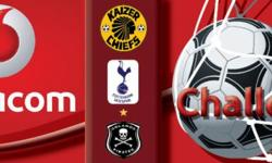 Vodacom Challenge Final ? Travel Package  Cape Town ·