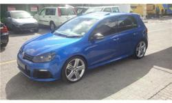 VW GOLF 6 R - 2.0 litre Turbo. - 2012 - 59 000 km - 6