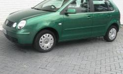 Ref:08-4466 (11814) Comments : 1.6L Petrol VW Polo,