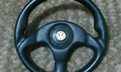 Hi Everyone I'm selling my old steering wheel for R200