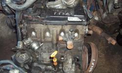 OCT TRADING  Golf 1.4 carb engine for sale : R2500 on