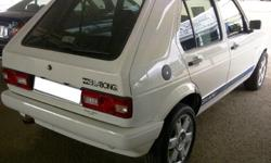 OCT TRADING WE HAVE A COMPLETE GOLF 1 STRIPPING FOR