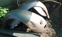 Beskrywing VW Beetle body only for sale R1500.00
