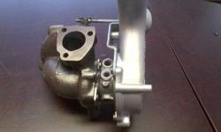 Turbochargers for all applications Turbo Clinic � Port