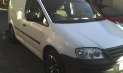 Fabrikaat: Volkswagen Model: Caddy Mylafstand: 170,000