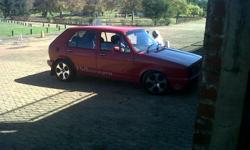Fabrikaat: Volkswagen Model: Golf Plus Mylafstand: