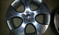 "18"" GTi replicas. Will fit on vw polo. Available"