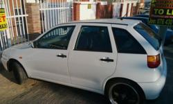 I have a Vw polo for sale 2000 model 210000Km.