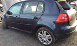 Golf 5 , polo Vivo , playa and Classic - Stripping for