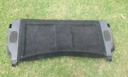 Vw velocity back bord for boot R450
