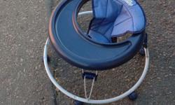 Safeway Walking Ring for sale. Hardly been used.