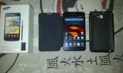 I HAVE A VERY GOOD COND SAMSUNG GALAXY NOTE 1 ( 5.3''