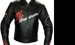 I am looking for either 3XL or 4XL Suzuki or Hayabusa