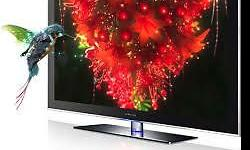 I am looking for any LED or LCD HD TV's!!! Will pay