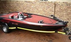 Looking for a terminator bass boat . Please let me know