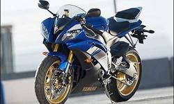 Im looking to buy a Yamaha R6 Bike must be clean and at