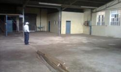 Warehouse/factory/workshop to let in Alrode.