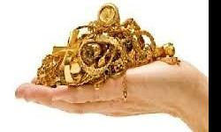 CASH WITHIN A HOUR FOR YOUR GOLD JEWELLERY GOLD BUYERS