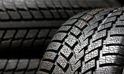 We buy; sell top new and second hand tyres both run