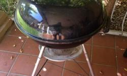 Weber Braai in good condition R600