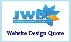 Johannesburg Website Design If you are looking for a