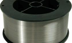 Mig wire 0.6mm aluminum grade 5356 15kg roll @ R850 and