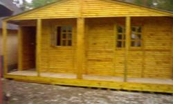 Quality wendy houses for guardrooms,granny
