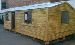 Quality wendy houses for guardrooms 0724286344