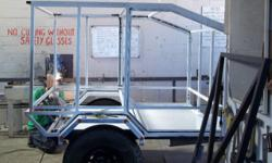 We Custom Built 4x4 Camping Trailers and Caravans for