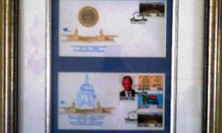 1994 Nelson Mandela Presidential inauguration set in