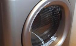 Whirlpool 7kg Tumble Dryer. New. 1 month old. Has all