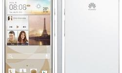 Brand new huawei flagship smartphone White P6 and 3G