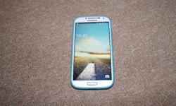 I am selling my original Samsung Galaxy S4 32gig phone