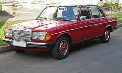 Hi I have available spares for a 123 mercedes benz (3