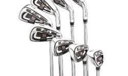 Beskrywing 4-SW Iron Set, 3rd generation of the award