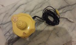 Jakks Pacific Plug and Play 5 in 1 tv game. Battery