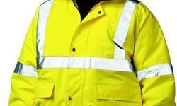 Winter Reflective Jackets - R555.00 Buy Bulk order