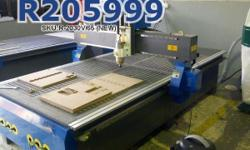 EasyRoute 2000�3000 High-Torque 6.5kW CNC Wood Router