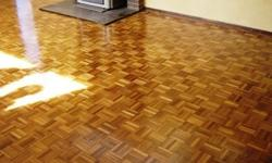 we do all types of wooden flooring , installation ,