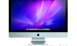 Description 27 Inch Apple I mac 3.33GHz Intel Core 2