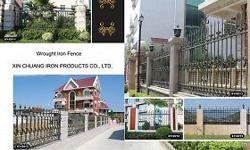 Specifications Wrought Iron Fences. Fence. Forged Iron