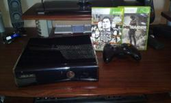 Xbox 360 250 GB still in excellent condition. comes