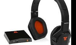Tritton Primer Wireless Stereo Headset for Xbox 360.