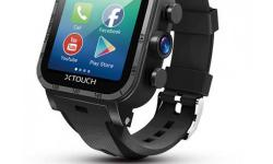 new xtouch wave 3 watch phone and camera warranty 1