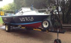 Licence up to date until November 2014  Seaworthy done
