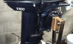 25hp Yamaha Outboard Motor for Sale in Kuils River, Western Cape