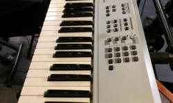 I have 2 Yamaha keyboards for sale. A great sounding