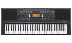I have a brand new Yamaha PSR E343 for sale, it comes