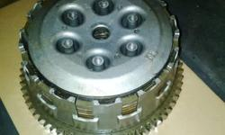 Yamaha thunder ace and spears for sale   Clutch